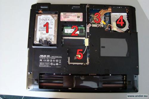 Asus A6000 Драйвера Для Wi Fi