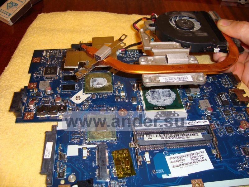 Acer aspire 5742g схема