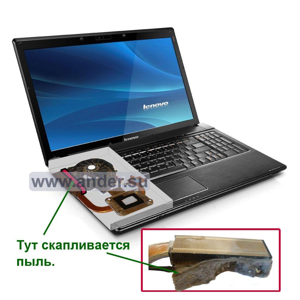 Как сделать ноутбук быстрее в работе 139